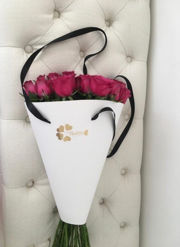 bouquet de rosas con envio cancun