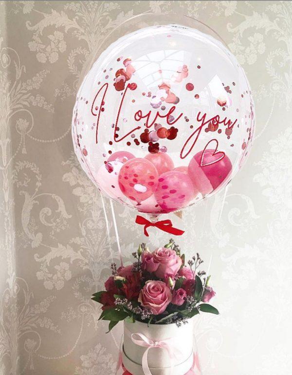 flores-globos-cancun